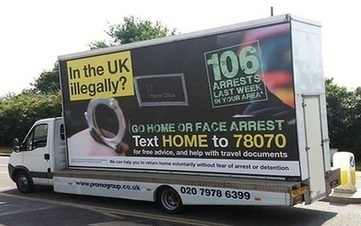 Home Office defends immigration text message pilot following complaints | Cultural Challenges Faced by Migrants | Scoop.it
