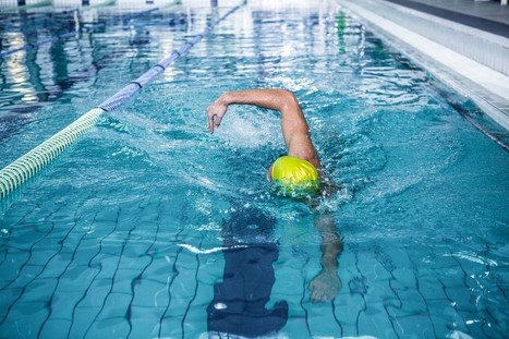 Urgent Care Swim Safety Reminders for a More Enjoyable Summer | US Healthworks Union City | Scoop.it