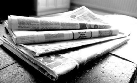 Media Mindfulness: Challenging dumb news culture in 'Informing the News'   Media Mindfulness   Scoop.it