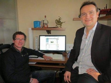 Ils créent un site de vente de matériel agricole -Ouest France Entreprises | Agriculture en Pays de la Loire | Scoop.it