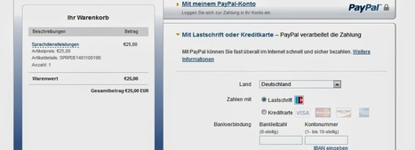 (TOOL) - Pay with PayPal in OTM and more! | Kevin Lossner | Glossarissimo! | Scoop.it