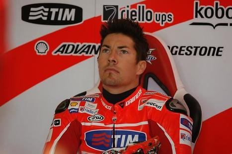 Hayden departure leaves MotoGP with a big problem | Ductalk Ducati News | Scoop.it