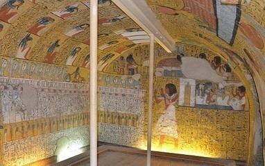 Il vino nell'Antico Egitto, viaggio nella storia | Event | Scoop.it