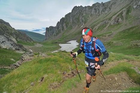 "Coimères Yaël Larroze : ""L'ultra-trail a modifié mon ADN"" | Christian Portello | Scoop.it"