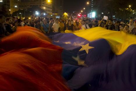 Aumenta represión en Venezuela: Arrestan a un alcalde opositor y condenan a otro   Venezuela Despierta #LaSalida   Scoop.it
