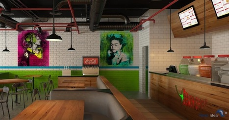 The Benefits of Hiring a Restaurant Consultant | Restaurant Consultant | Scoop.it