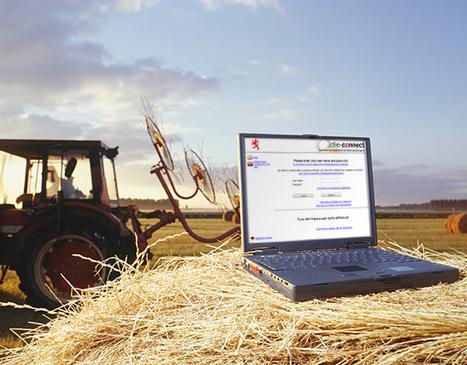 Agr-eform, nouveau portail interactif pour les agriculteurs | Luxembourg (Europe) | Scoop.it