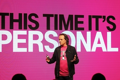 T-Mobile will throttle users exploiting tethering workarounds | Nerd Vittles Daily Dump | Scoop.it