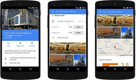 Mobile devices are now the main source of Google search traffic   Integrated Marketing PRIMER by Digital Viscosity   Scoop.it