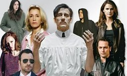 After Mad Men and Breaking Bad, what's next for The Great American Drama? | A2 Media Studies | Scoop.it