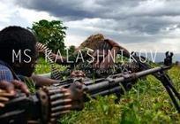 Nord-Kivu : Mademoiselle Kalachnikov | A Voice of Our Own | Scoop.it