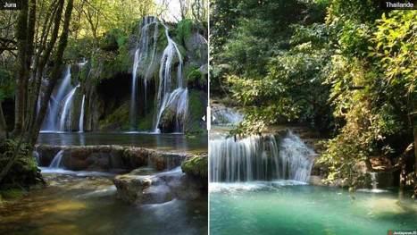 Ces 10 lieux pour faire le tour du monde depuis la France | Pays de la Loire, Western France | Scoop.it