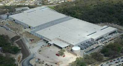 Microsoft Lines Up Incentives for $250 Million San Antonio Expansion - Data Center Knowledge | Project & Construction Management | Scoop.it