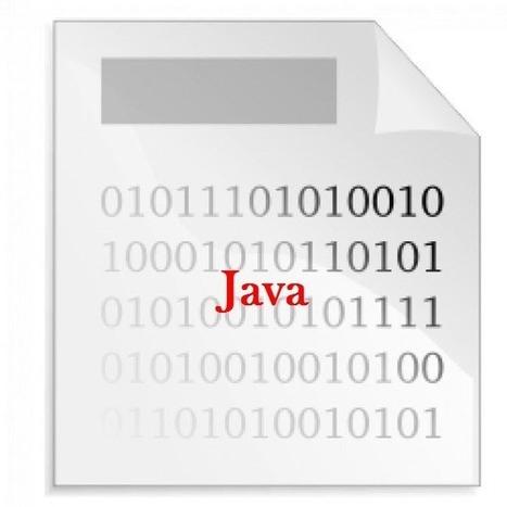 Exercice java: Création séquentielle d'un fichier binaire   Exercices Informatique   Scoop.it