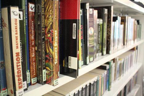 France : moins d'inscrits dans les bibliothèques en 2016 | Veille professionnelle des Bibliothèques-Médiathèques de Metz | Scoop.it