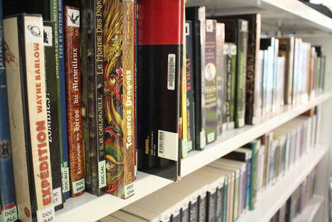 France : moins d'inscrits dans les bibliothèques en 2016 | BiblioLivre | Scoop.it