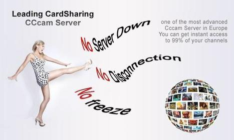 Cardsharing Server How does it Work? | World-cccam blog | Cccam Server | Best Cccam Server | Cardsharing Server | Best Cardsharing Server | Scoop.it