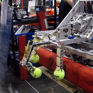 High School Robot Builders - New York City FIRST Competition | Robotics Frontiers | Scoop.it