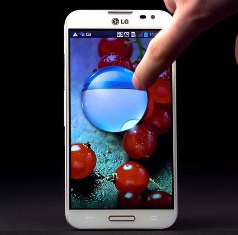 LG Optimus G Pro F240 – Root And Install Custom Recovery Image   Technology: Techno Stall   Scoop.it