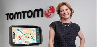 Comment TomTom se relance grâce à l'innovation   Veille digitale en assurance, assistance et services   Scoop.it