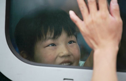 Children exposed to excess chemicals - China - Chinadaily.com.cn | Sustain Our Earth | Scoop.it