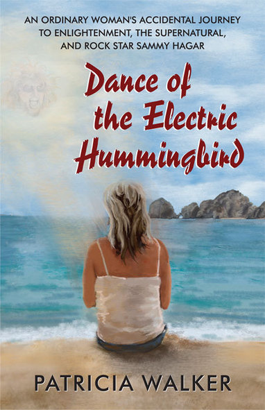 "Sammy Hagar: Dance of the Electric Hummingbird ""A Must-Read for Redheads"" 