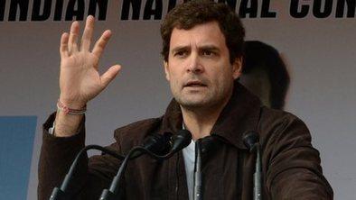 Indian media: Rahul Gandhi's future | Politics | Scoop.it
