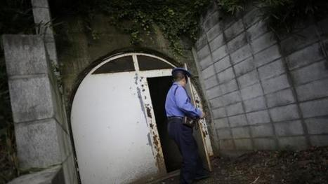 Japan's secret navy bunker gives glimpse of war's final days | Learning, Teaching & Leading Today | Scoop.it