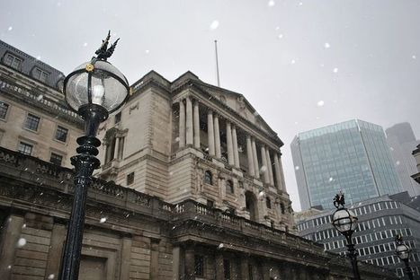 Weekly Round Up: Rakuten and Bank of England more crypto-friendly than ever and more | Cryptocurrencies | Scoop.it