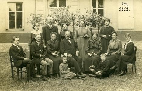 Familles & ménages de nos ancêtres : « au même pot & au même feu » | Théma no 4 histoire-genealogie.com | Nos Racines | Scoop.it