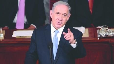 Ex-Mossad chief calls Netanyahu's Congress speech 'bulls---'   Political Agendas   Scoop.it