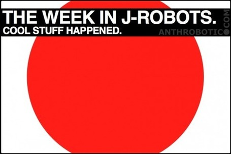 Anthrobotic.com | AI, NBI, Robotics & Cybernetics & Android Stuff | Scoop.it