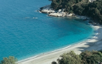 Heavenly beaches around #Volos #Thessaly #Greece | travelling 2 Greece | Scoop.it