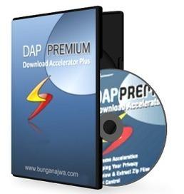 DAP Download Accelerator Plus Premium 10.0.5.3 Multilanguage Free Download With Crack Free Download | Dreammucic | Shahin Ullah | Scoop.it