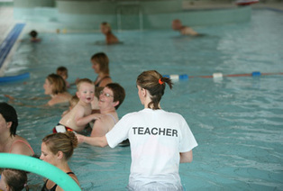 Speedo Sunday 'taster' session to be held at Mile End Leisure ... | making sport fun | Scoop.it