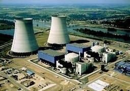 Aires d'entreposage des déchets - Chinon et Belleville sur Loire mises en demeure   Le Côté Obscur du Nucléaire Français   Scoop.it