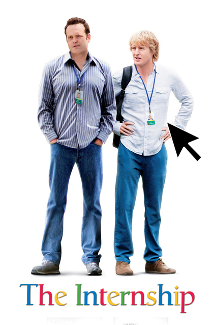 The Internship | Popular Movies | Scoop.it
