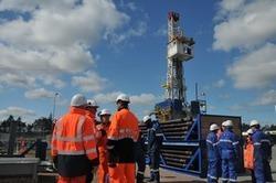 Quand la fracturation hydraulique ouvre des failles… de sécurité | Toxique, soyons vigilant ! | Scoop.it