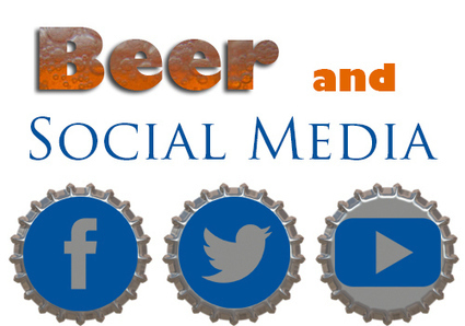 Tapping into New-Age Beer Marketing: Beer and Social Media (part 3) | Tunes, News and Brews | Scoop.it