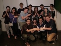 Teens Remix Hollywood Movies at Media Literacy Event with The LAMP | Educommunication | Scoop.it