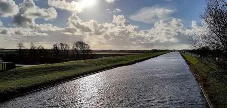 Le port néerlandais de Den Helder accélère dans l'éolien offshore - mer-veille.com | Eolien-Energies-marines | Scoop.it