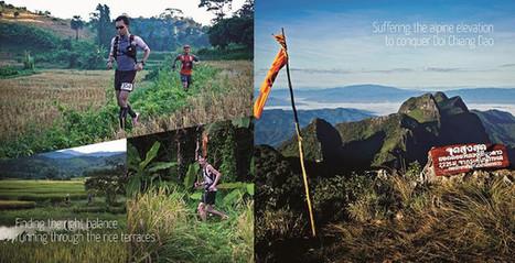 Ultra Thai Chiang Mai: une course- test prometteuse. Première édition en décembre 2015.   agence événementielle   Scoop.it