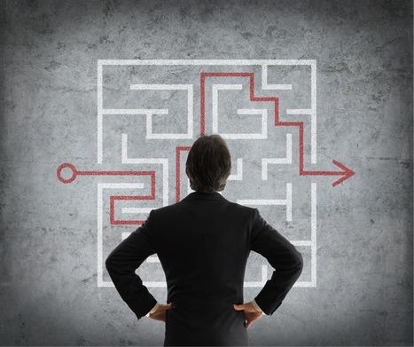 Kunden begleiten statt Verkaufen – Wie sich CRM verändern muss - Marketing Resultant | Social CRM News | Scoop.it