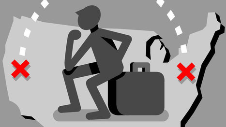 Smaller Airports Are Being Left Behind - New York Times | Body Scanners in airports | Scoop.it