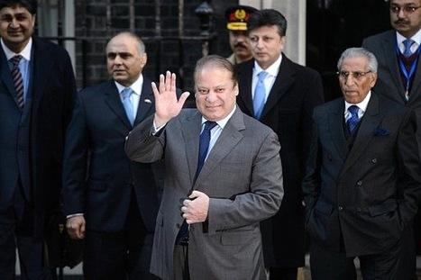 Le Pakistan prévoit des exécutions en série   La-Croix.com   Au hasard   Scoop.it