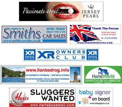 Car window stickers | Waterproof rear vehicle window stickers | stickers | Scoop.it