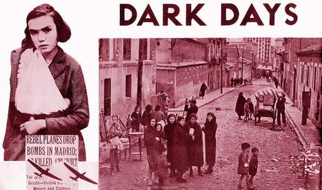 Madrid 1936 - Pablo Neruda - Guerre d'Espagne | scoop it HDA Thiberville 2014-2015 | Scoop.it