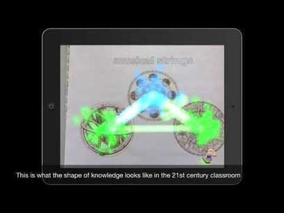 AR Music APP Enchantium by Daqri – Knowledge You Can See ... | Augmented Reality | Scoop.it