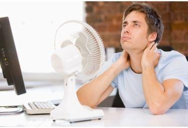 Chez les seniors, les ventilateurs électriques seraient dangereux pour le cœur | CyberClub | Scoop.it