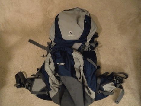 Gear List For Summer Backpacking - Seattle Backpackers Magazine | Camping and hiking | Scoop.it